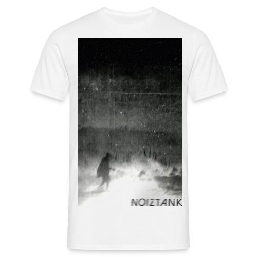 allein - Männer T-Shirt