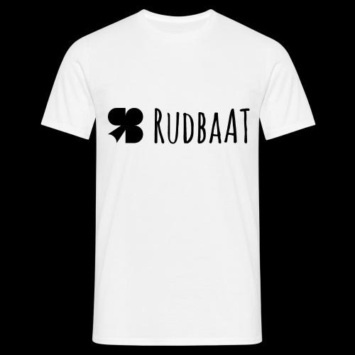 Rudbaat STL Black - Männer T-Shirt