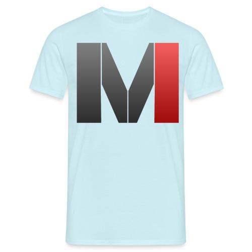 MrGank LOGO - Men's T-Shirt