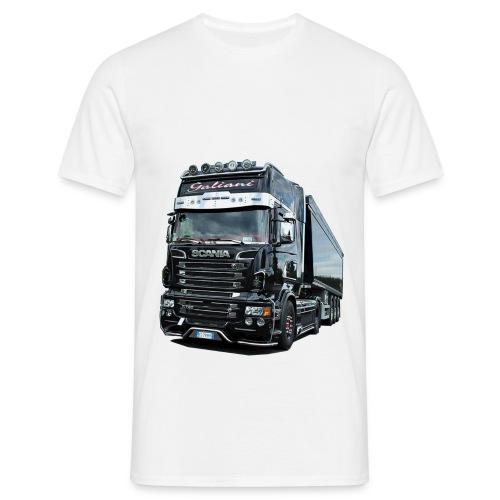 ita png - Männer T-Shirt