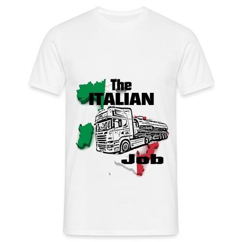 paschal5 - Männer T-Shirt