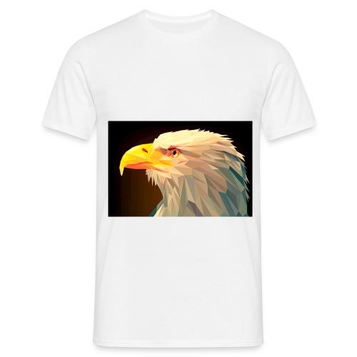 Kartal - Männer T-Shirt