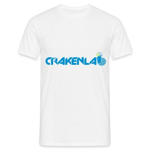 Crakenlab - Camiseta hombre