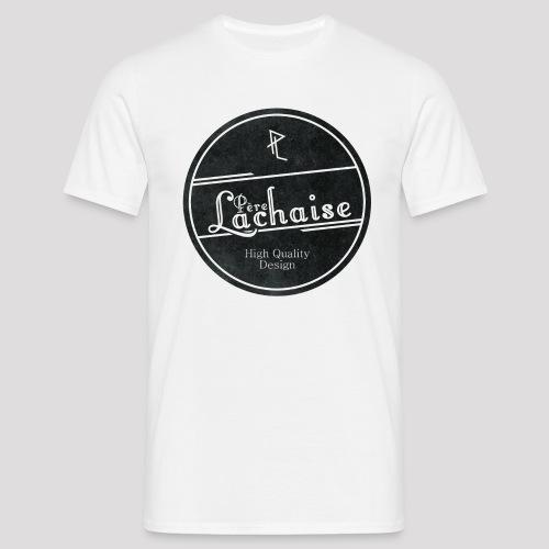 Père Lachaise - T-shirt - Female - Männer T-Shirt