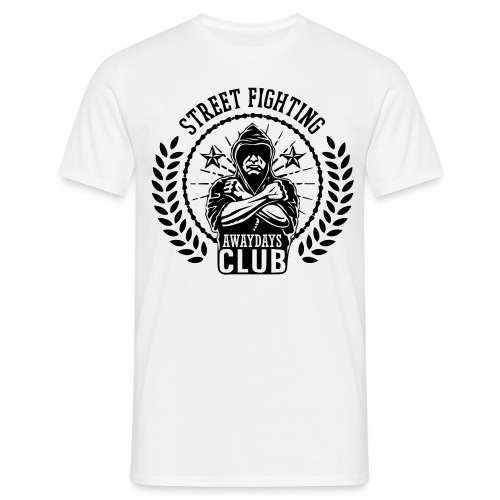 Fighting Club I - Mannen T-shirt