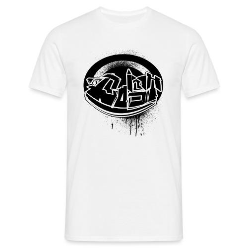 8 png - Männer T-Shirt