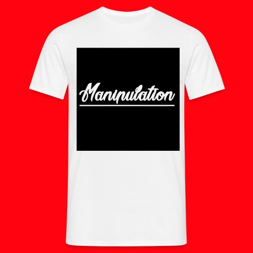 Manipulation - T-shirt Homme