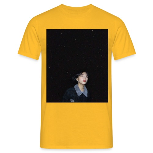 Moon! - Men's T-Shirt