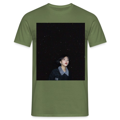 Moon! - Men's T-Shirt
