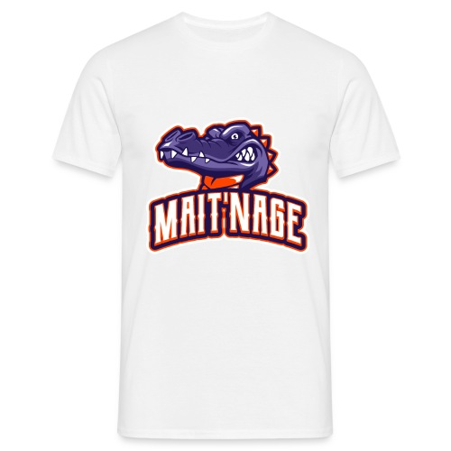 Gator by Mait'Nage - T-shirt Homme