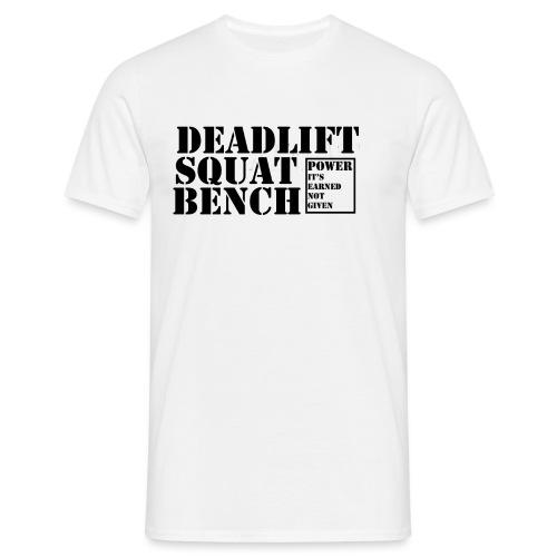 The Big 3 - Men's T-Shirt