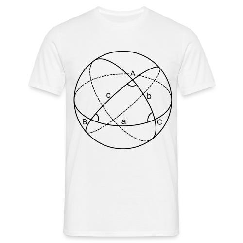 Genie - Männer T-Shirt