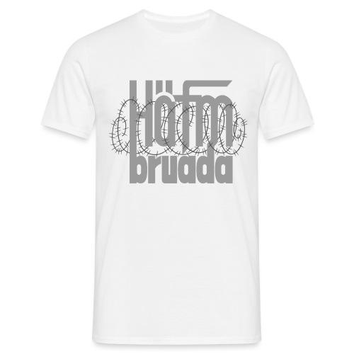 Häfmbruada IIII - Männer T-Shirt