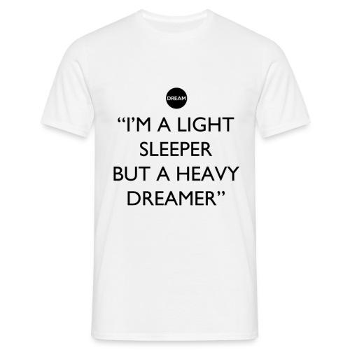 dream 1C png - Maglietta da uomo
