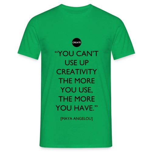 create 4 png - Maglietta da uomo