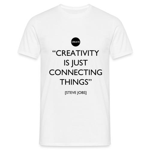 create_5.png - Maglietta da uomo