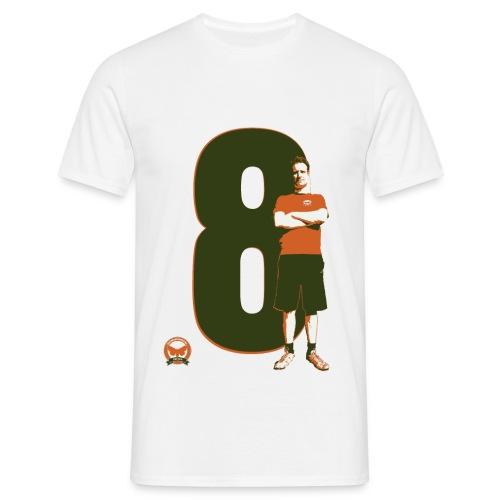 8Ingemar 2 png - T-shirt herr