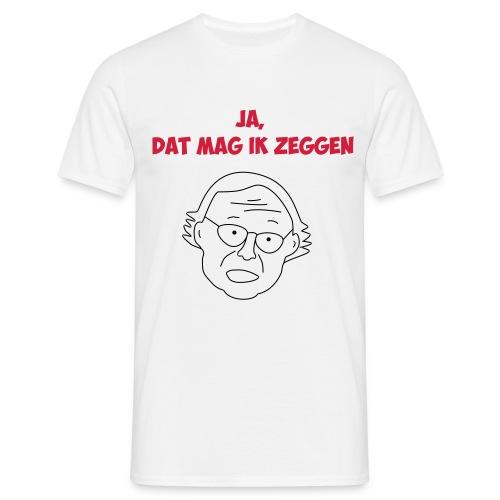 jazeggen - Mannen T-shirt