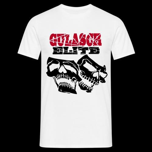 5949097 15800140 gulasch elite orig - Männer T-Shirt