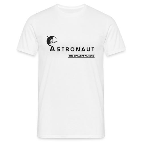 logo3 nb png - T-shirt Homme