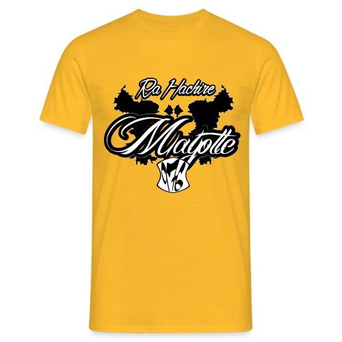 RA HACHIRI - T-shirt Homme