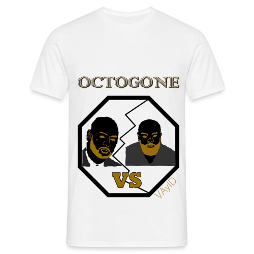 OCTOGONE by VAyiD - T-shirt Homme