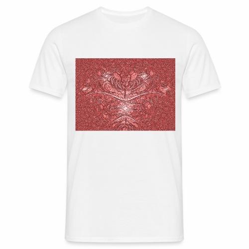 metalic 008 - T-shirt Homme