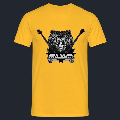 vinny png - T-shirt Homme