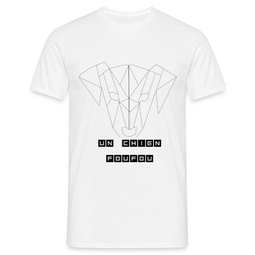 logo-3 - T-shirt Homme