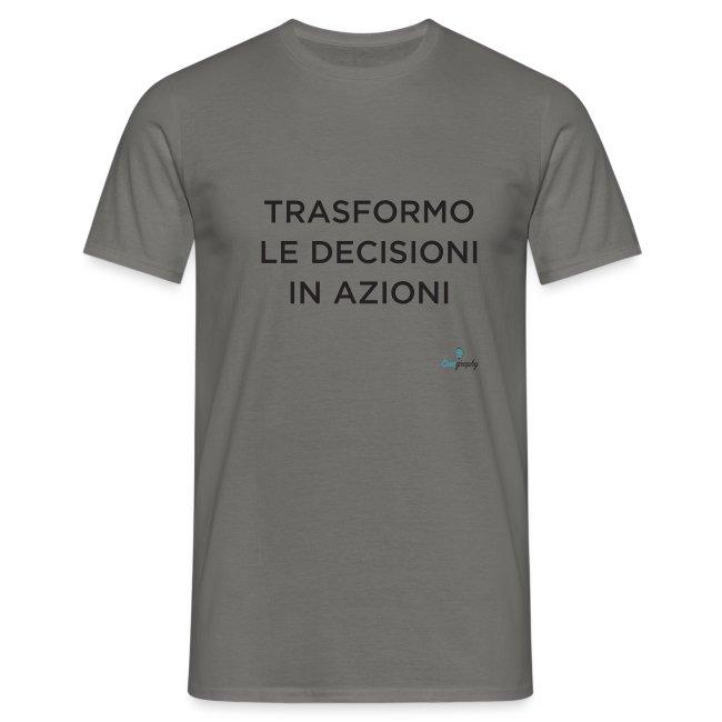 trasformo le decisioni