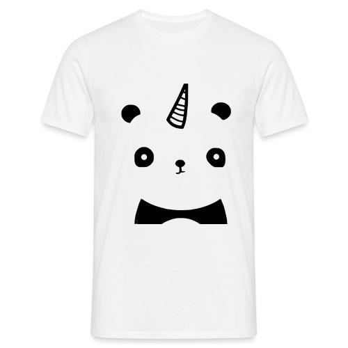 Pandacorne - T-shirt Homme