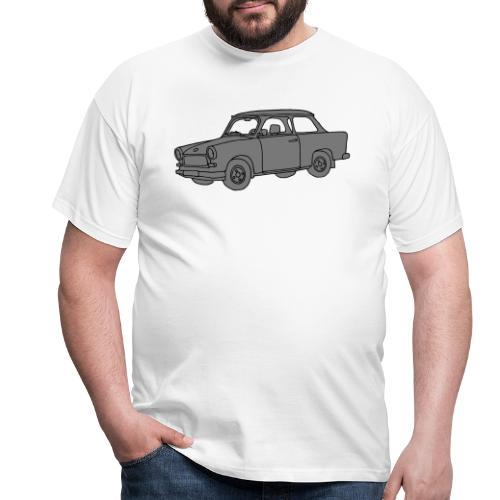 Trabant 2 - Männer T-Shirt