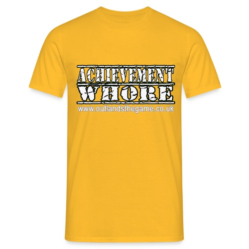 tshirt001png - Men's T-Shirt