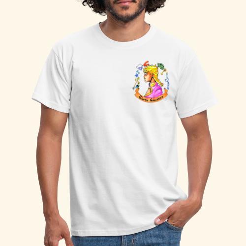 JOJO Generation Part 5 - Männer T-Shirt