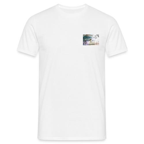 ile dyeu - T-shirt Homme