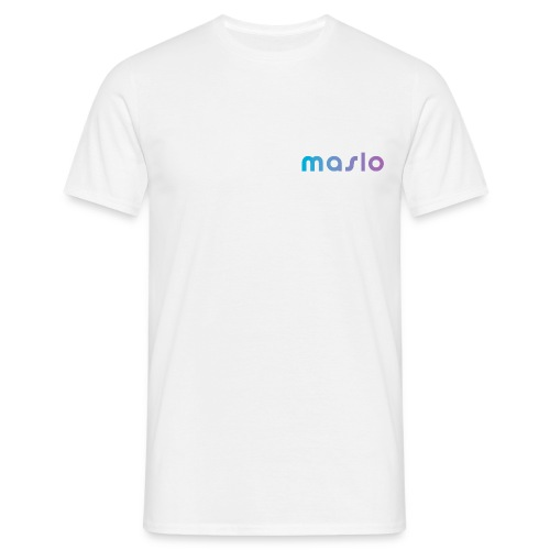 maslo - T-shirt Homme