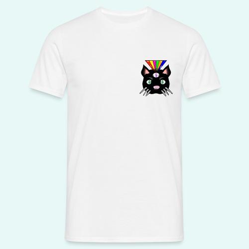 third eye - Men's T-Shirt