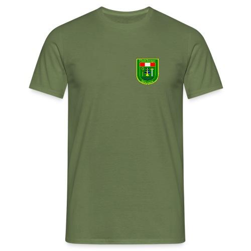 Hacklberger - Männer T-Shirt