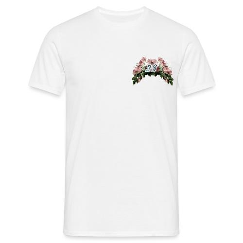 23rosenkranz png - Männer T-Shirt