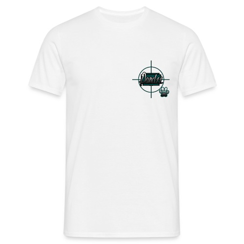 Pandz - Men's T-Shirt