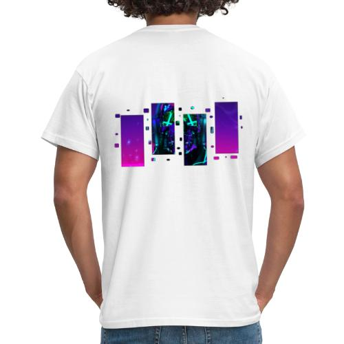 CyberDemate - T-shirt Homme