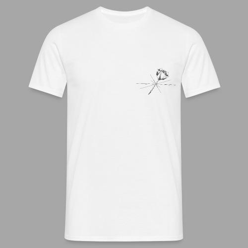 Histoire éternelle - La valse à mille points - T-shirt Homme