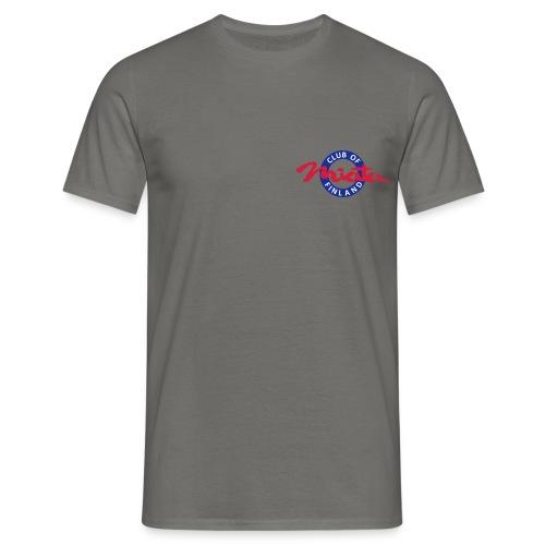 miata logo vektori pieni - Miesten t-paita