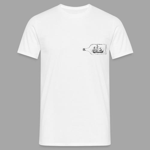 Perle noire - La valse à mille points - T-shirt Homme