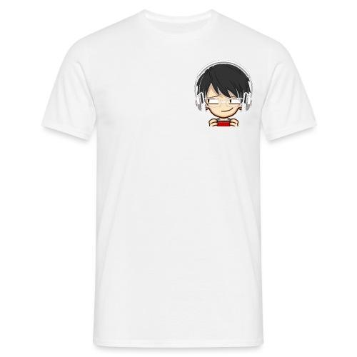 Gaming. - Camiseta hombre