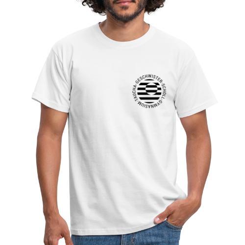 GSG Basic Black - Männer T-Shirt