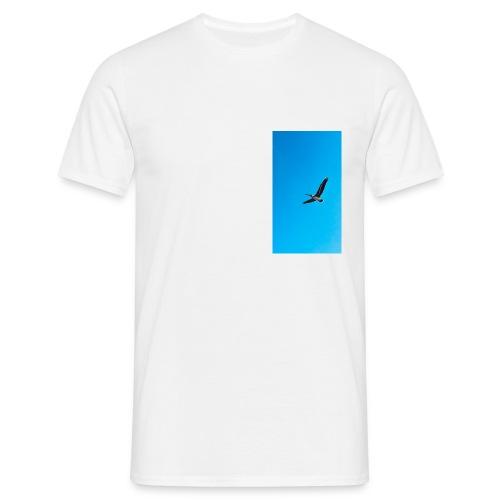 el pelicano - Männer T-Shirt