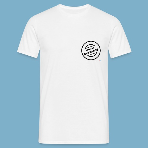Made in Germany 2 - Männer T-Shirt