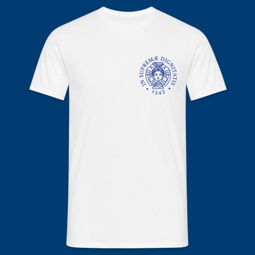 Cherubino UniPisa - Maglietta da uomo