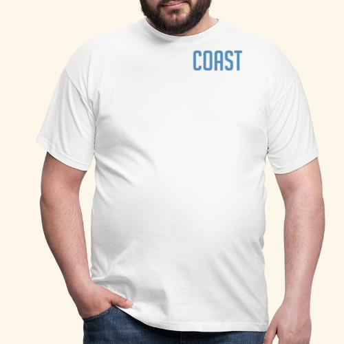 Coast - Männer T-Shirt